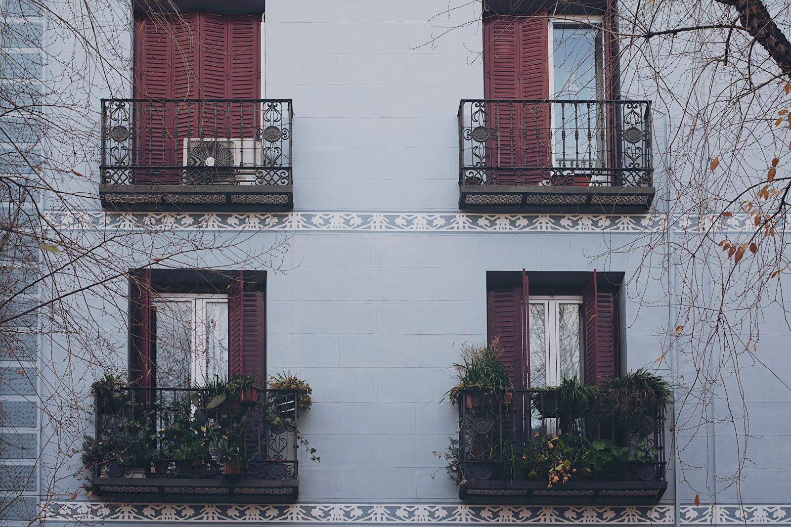 Madrid lugares para visitar