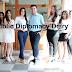 Public Diplomacy Diary 001