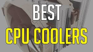 The Best 5 CPU Coolers 2018