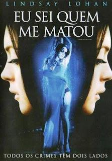Review - Eu Sei Quem Me Matou