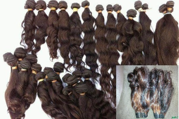hair extension in Nigeria