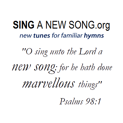 SING a New Song to the Lord: 2015