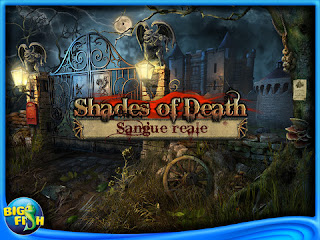 -Game-Sangue reale: Shades of Death HD