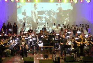 Συναυλία για φιλανθρωπικό σκοπό από την Φιλαρμονική
