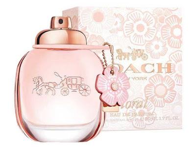 Coach Eau de Parfum Floral 50 mL