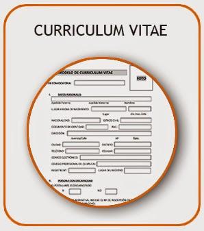 Como Hacer Un Buen Curriculum Vitae Para Los Portales De Empleo