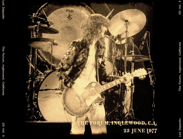 Led Zeppelin - Last Stand (Vol. 3)