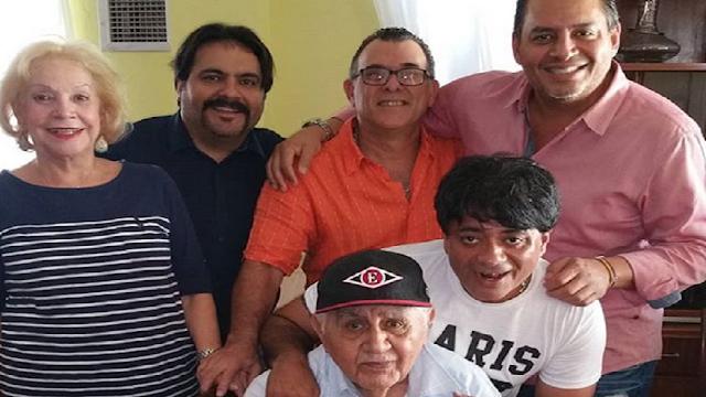 Falleció el hermano de Daniel Sarcos por falta de medicinas en Venezuela