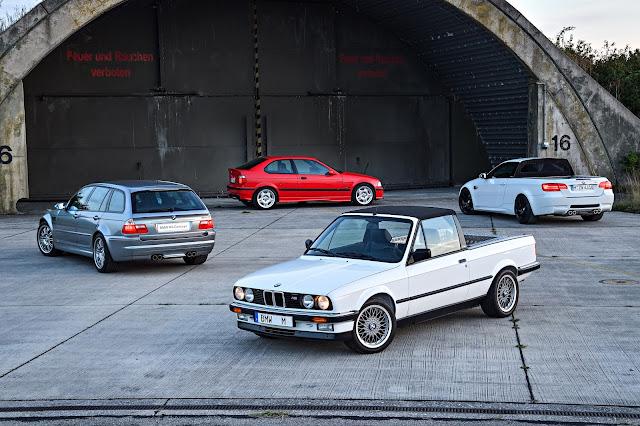 P90236808 highRes 30 χρόνια με BMW M3 – η ιστορία ενός εμβληματικού μοντέλου (Photos)