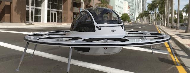 Jet Capsule