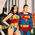THE JUSTICE LEAGUE by Des Taylor