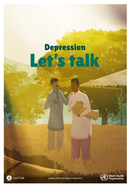 World's Showcase - depression.