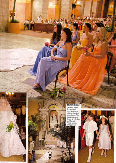 She Had The Designer Cut Her Second Dress Mid Party Into An Ultra Chic Mini Talk About Repurposing Your Wedding