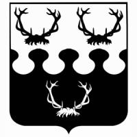 Buck family crest