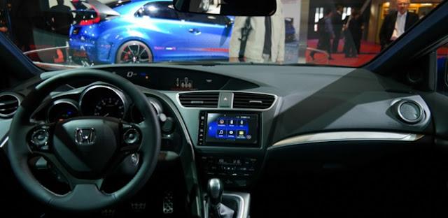 2016 Honda Civic Tourer Specs