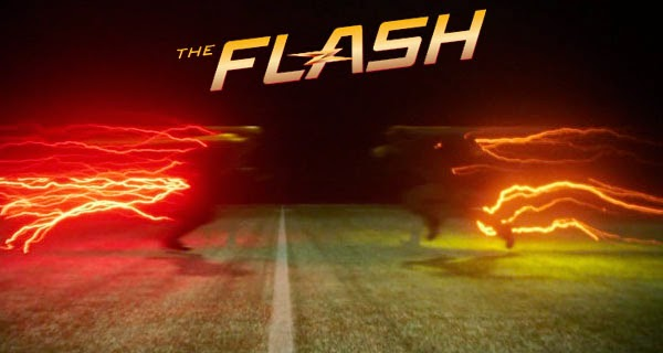 Primer vistazo oficial al Dr. Zoom / Flash Reverso en la promo de The Flash 1x09
