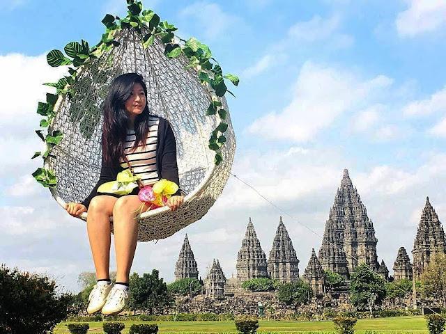 Jelajah wisata Candi Prambanan Klaten dan Yogyakarta