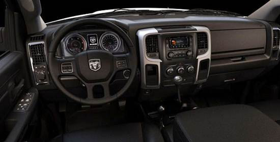 2017 RAM 4500 Chassis Cab For Sale