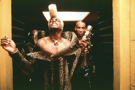Ruby Rhod (Chris Tucker)
