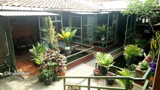Saung Legit Bandung
