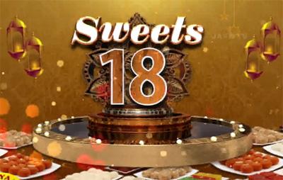 Sweets 18 – Jaya Tv Special Program