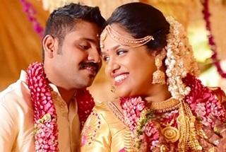 Kerala best traditional Hindu wedding Highlight Adarsh & Ammu 2017
