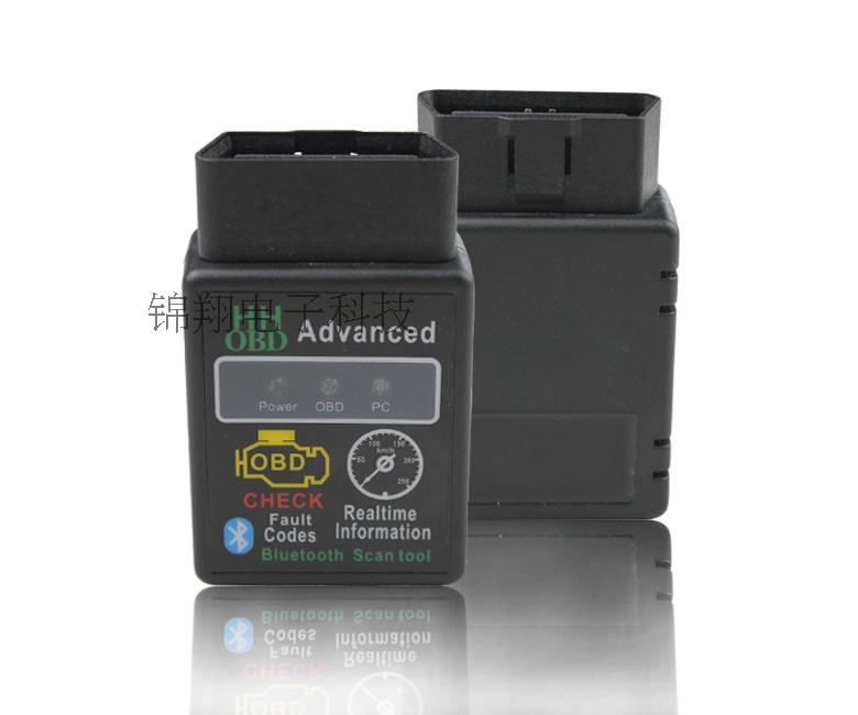 ELM327 OBD ADVANCED ELM Bluetooth OBD2 Scanner CAR Diagnostic