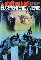 Cementerio viviente  1989, Mary Lambert
