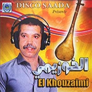 El Khouzaimi-3afak Ammi Dawini 2015