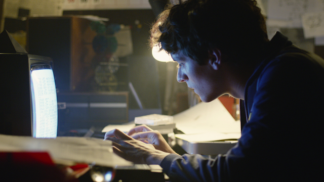 black mirror: bandersnatch netflix review