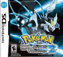 Pokémon Black 2 ( BR ) [ NDS ]