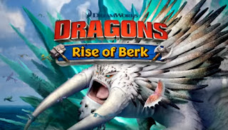 Dragons Rise of Berk V1.25.13 MOD Apk ( Full Unlocked )