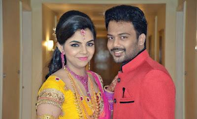 Actress-Akshaya-Premnath-engagement