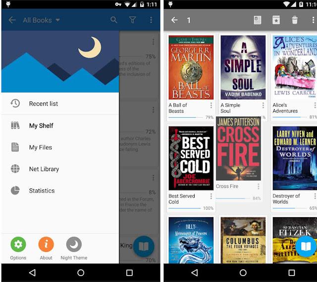 Cara Download 8 Aplikasi Manga Terbaik Untuk Android 12