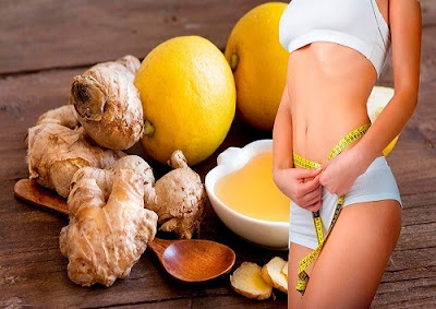 can you lose weight with lemon water