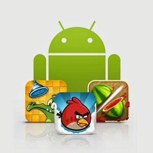 Juegos para móviles Android