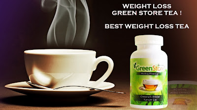 Weight Loss Green Store Tea Lose Weight