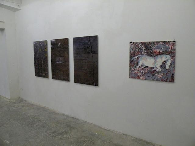 Pablo Garcia, Pierre-Guilhem Coste