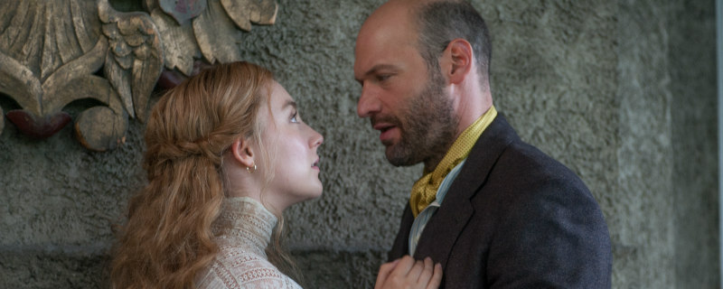 the seagull movie review