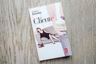 Lundi Librairie : Cliente - Josiane Balasko