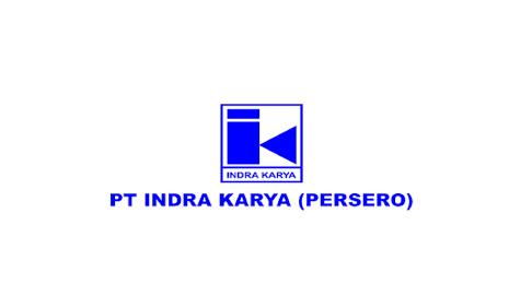 Rekrutmen Lowongan Kerja PT Indra Karya (Persero) Terbaru