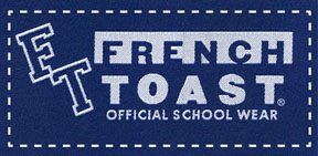 cda4f7456d French Toast School Wear  Review   Giveaway