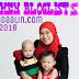 SegmenBloglists azlindaalin.com Mac 2016.