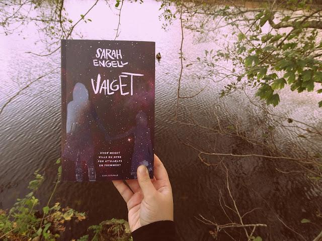 Valget af Sarah Engell