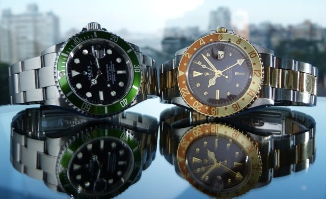 why buy new luxury watch rolexes business fashion