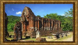 Đà Nẵng - Thánh địa Mỹ Sơn