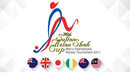 Jadual perlawanan dan Keputusan Hoki Piala Sultan Johor 2017