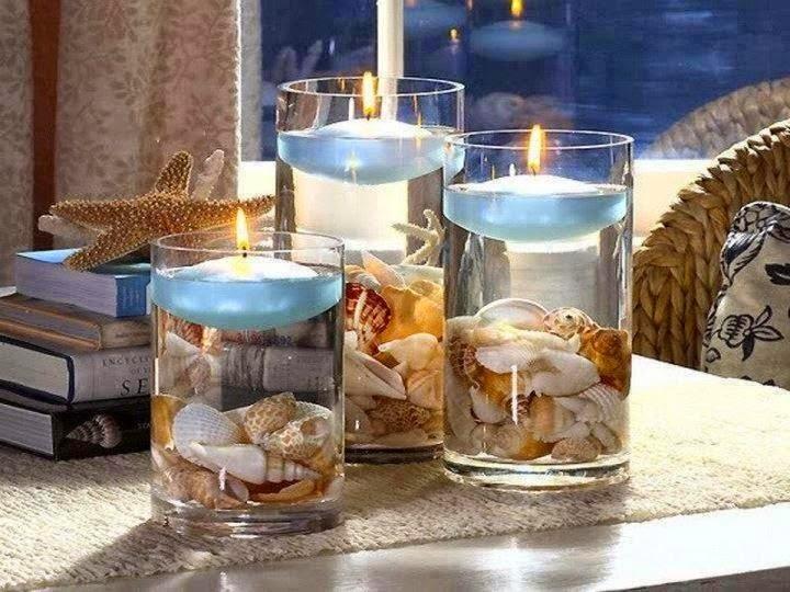 50+ ΣΥΝΘΕΣΕΙΣ με ΕΠΙΠΛΕΟΝΤΑ Κεριά