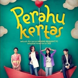 Download Film Perahu kertas 1 dan 2