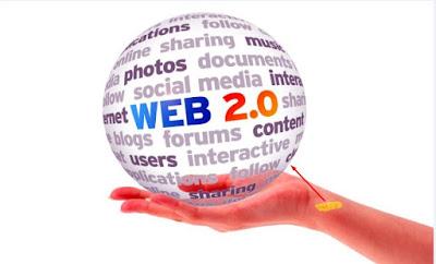 high pr web2.0 list